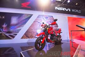 planning to buy honda navi be prepared for bummer