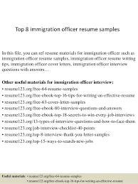 inspirational cover letter to immigration officer 20 for free