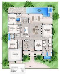 Home Floor Plans Mediterranean 567 Best House Plans Images On Pinterest Mediterranean House