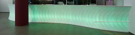 Corian Reception Desk Reception Desks Corian Dupont Usa