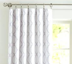 Nursery Curtains Uk Grey And White Curtains Teawing Co