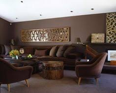 chocolate living room chocolate brown with deep gold metallics bring a nice warm