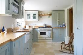 kitchen cabinet colors with butcher block countertops kitchen butcher block countertop blue search