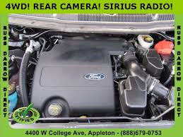 2014 ford explorer engine used certified one owner 2014 ford explorer xlt appleton wi near