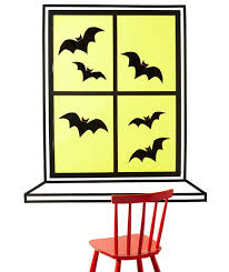 diy window decorations that are so easy it s scary