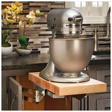 awesome kitchen appliance lift