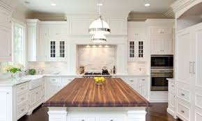 butcher block top kitchen island kitchen island with butcher block top ilashome