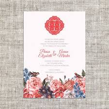 best 25 chinese wedding invitation ideas on pinterest chinese