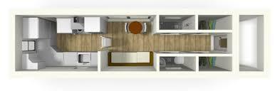 The Lovebug A Tiny House Design For Couples Home Design 3d Trailer
