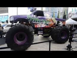 el traxxas monster truck destruction tour vuelve guatemala