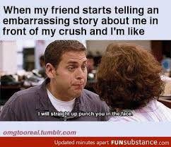 Crush Memes - crush