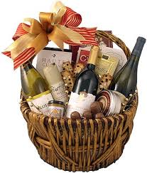 wine basket ideas best 25 gourmet gift baskets ideas on christmas gift