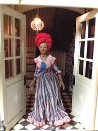 jocelyn u0027s mountfield dollhouse marie laveau the voodoo queen doll