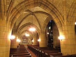 Church Ceilings Vaulted Ceilings In St Thomas Church Ny City 06 Feb 17