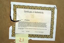 amazon signed picasso black friday arcablog don hrycyk