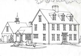 historic colonial house plans colonial williamsburg house classic colonial homesclassic colonial homes