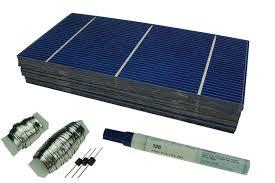 diy solar diy solar cells kit the cheapest around guaranteed