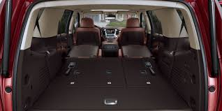 security top of mind for 2015 chevrolet tahoe