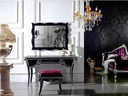 Bedroom Vanity Sets With Lighted Mirror Bedroom Fantastic Design Ideas Using Bedroom Vanity Mirror With