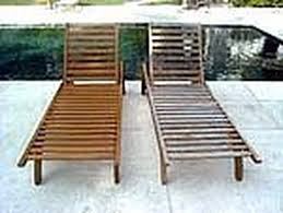 Teak Patio Chairs How To Restore Teak Outdoor Furniture Hunker