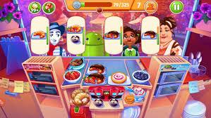 telecharger des jeux de cuisine télécharger engouement cuisine jeu de plaisir restaurant et apk