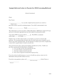 Cover Letter Job Referral Cover Sample Cover Letter Referral Cover Letter Name Drop Youth Worker