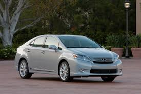 old lexus cars most fuel efficient five year old cars autonxt