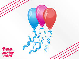 freevector party balloons graphics jpg