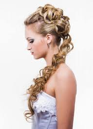 kiki palmer long sleek hairstyle with side swept bangs for prom