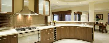 2014 Kitchen Cabinet Color Trends Mountain House Kitchen Design Ideas Showcasing U Shape Kitchen