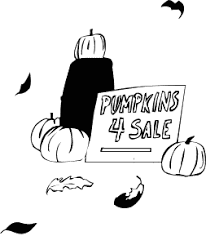 free halloween signs clipart public domain halloween clip art