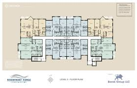 floor plans riverfront forge