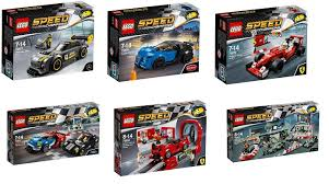 speed chions 2017 toys n bricks news site sales deals reviews mocs blog