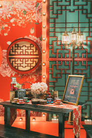 best 25 chinese wedding decor ideas on pinterest oriental