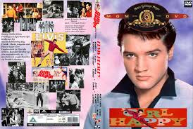 elvis dvd covers f