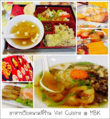 cuisine viet viet cuisine อาหารเว ยดนาม ไอต ม mango x treme ท ete ร ว วโดนใจ
