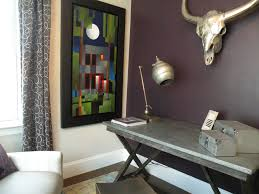 2015 boston magazine design home linda merrill below is the basement game room which was furnished by red bird trading company the empty spot on the wall was an andy warhol painting provided by martin