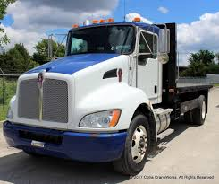 kenworth 2017 kenworth trucks in kansas for sale used trucks on buysellsearch