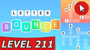 letter bounce level 211 answers rooms in a house youtube
