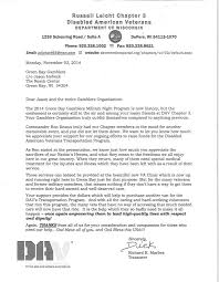 Thank You Letter Veterans a felt thank you letter from veterans 101 wixx
