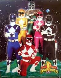 mighty morphin u0027 power rangers series tv tropes