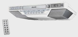 kitchen radio under cabinet kitchen creative kitchen cd player under cabinet decor modern on