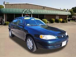 1999 toyota corolla problems 1999 toyota corolla ce 4dr sedan in taunton ma winthrop st