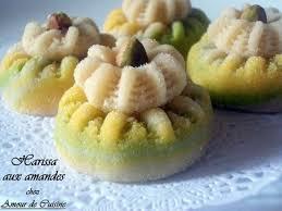 amour cuisine chez sihem recettes de gâteaux algériens et amande 48