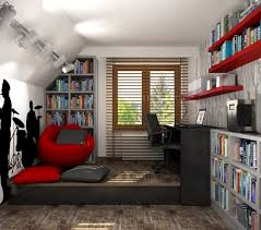 chambre ado originale design interieur chambre ado idée originale fauteuil
