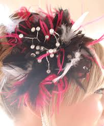 hair accessories for prom black and prom hair clip prom accessories flower shop network