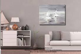 Deco Chambre Gris Blanc by Chambre Gris Et Blanc Design De Maison