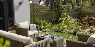 B Q Rattan Garden Furniture Gardens Are Considered An U0027unattainable Luxury U0027 For Londoners