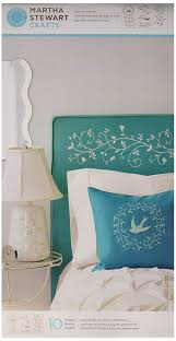 amazon com martha stewart crafts large stencils 8 75 by 16 75 amazon com martha stewart crafts large stencils 8 75 by 16 75 inch 32264 tendrils 3 sheets with 10 designs