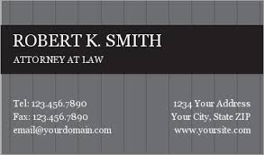 Lawyer Business Card Design Lawyer Business Cards Attorney Business Cards